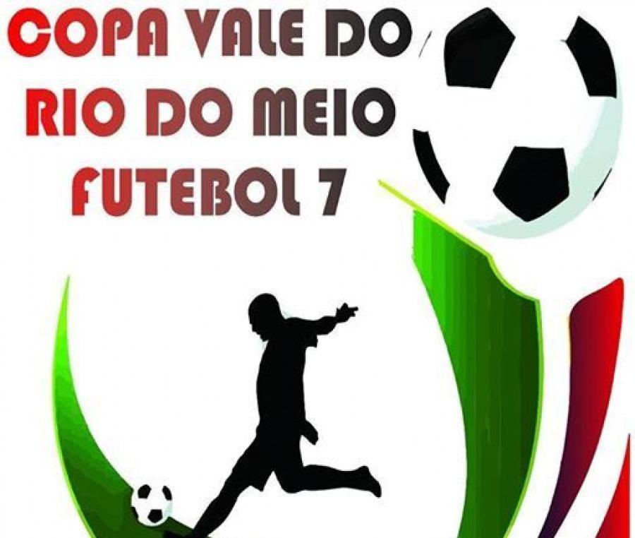15bf89d844466 Segunda rodada do Municipal Vale do Rio do Meio foi no Trevo Ouro Verde