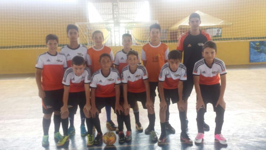28d3e58408 Taça Guri de Futsal e Vôlei reúne quase 500 atletas